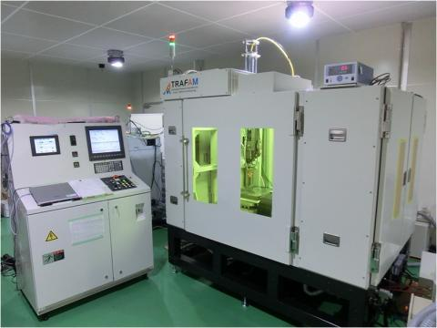 Toshiba and Toshiba Machine Develop 3D Metal Printer