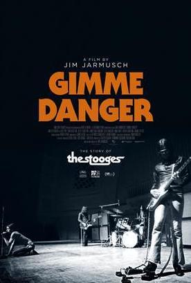 Jim Jarmusch dokumentaren om THE STOOGES har danske biografpremiere 9. marts !