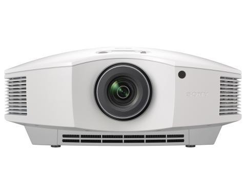 Sony présente le nouveau vidéoprojecteur VPL-HW45ES, capable d'offrir une véritable expérience cinématographique à travers une superbe qualité d'image 3D en Full HD
