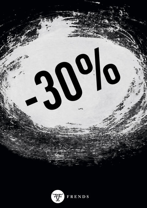 -30% frends