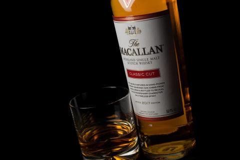 The Macallan presenterar nyheten Classic Cut – en tidlös whisky
