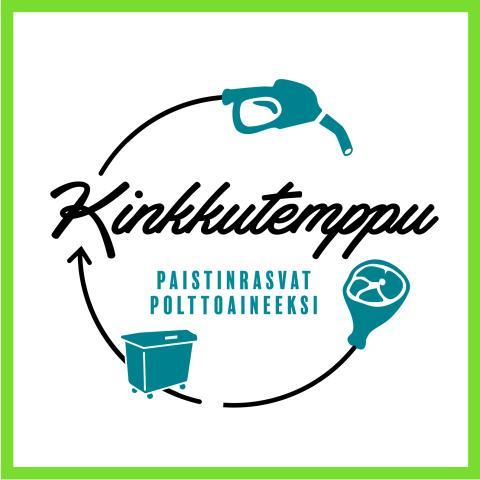 Kinkkutemppu tulee taas –  tavoitteena kierrättää 100 000 kotitalouden kinkun paistinrasvat uusiutuvaksi polttoaineeksi