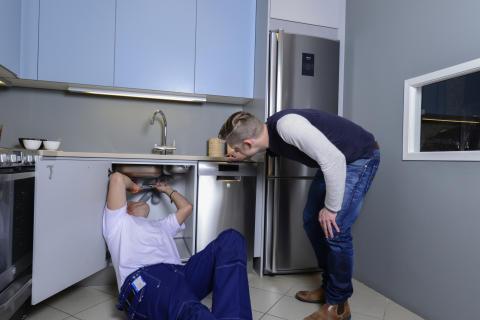 Vägen till ett lyckat arbete i kök och bad: Branschen sammanfattar vad som krävs