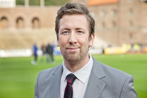 Jonas Dahlquist