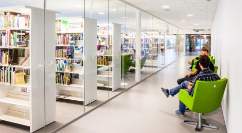 Årets bibliotek 2013