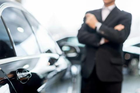 5 Undeniable Reasons to Lease Your Company Car Fleet