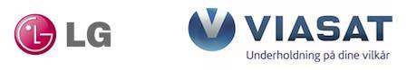 Sport, filmer og serier fra Viasat rett inn på LG-TVen