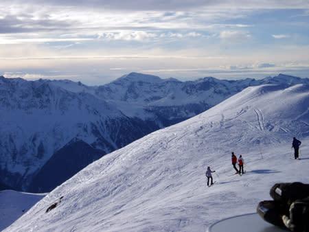 Stark krona gör nordamerikanska skidresor lockande