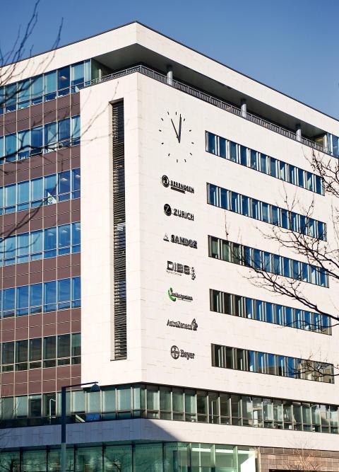 KLP-ejendommen sparer ressourcer med BMS-system
