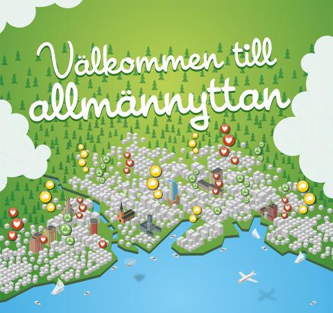 Hur tänker vi när vi bygger staden Västerås?