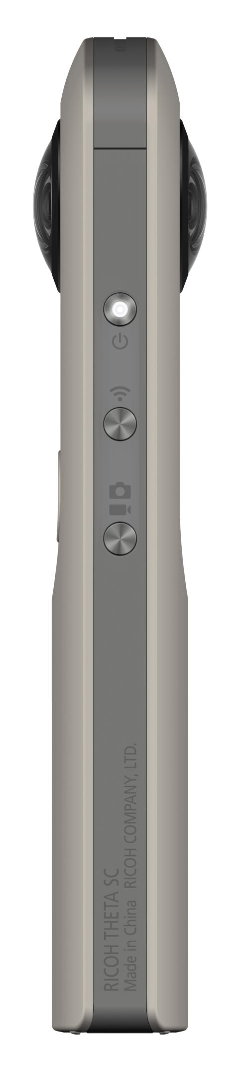 Ricoh Theta SC side 2