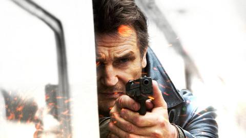 Liam Neeson i nytt kidnappningsdrama