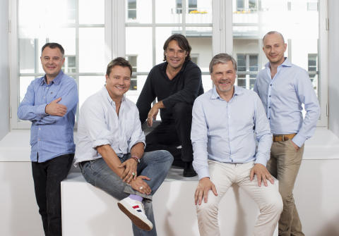 Svenskt bolag introducerar ett helt nytt sätt att se på TV