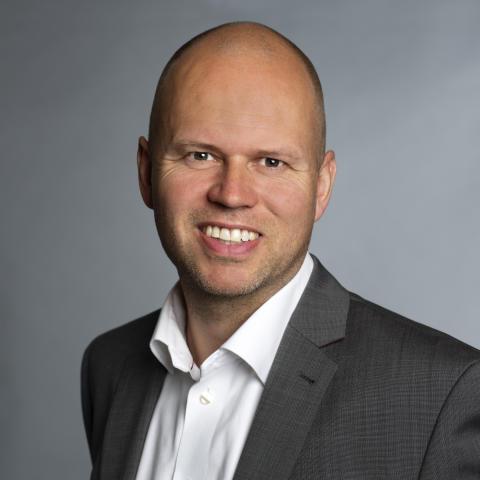 Knut Holen