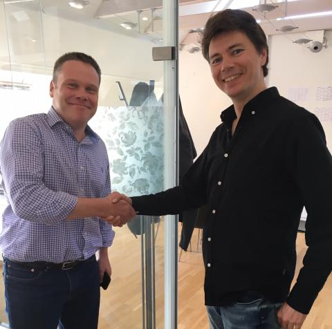 Radonova Signs Danish Partner Agreement with RadonHuset