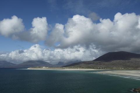A Shore Thing: Scotland's beaches