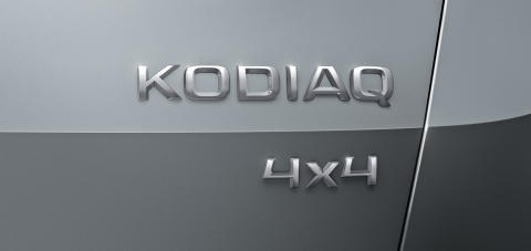 SKODA afslører navnet på ny SUV