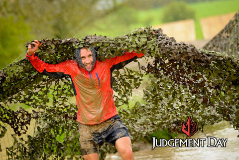 Newly launched challenge event 'Judgement Day' is a huge success