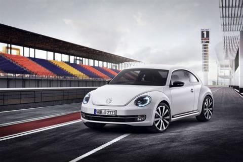 Nya Beetle