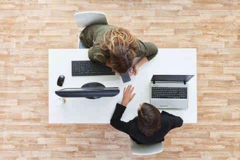 Im Duett: Marketing & PR in der digitalen Ära
