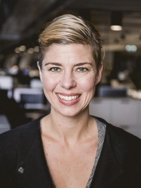 Maria Distner