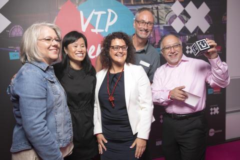 VIP Opening 2017