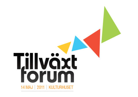 Nätverket Steg 3, KG Hammar, Nina Björk, Carl Schlyter, Gudrun Schyman, Anders Wijkman, Nina Jansdotter, Bob Hansson mfl bjuder in till Tillväxtforum 2011