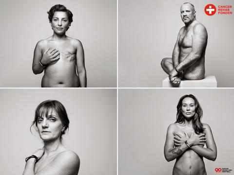 Ny film om behovet av cancerrehabilitering