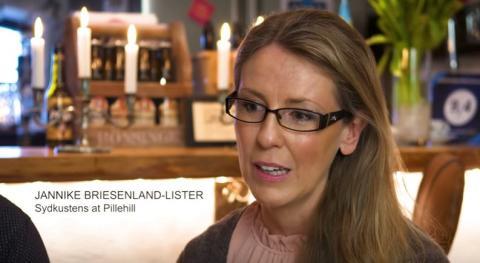 Besöksnäringen i Skåne och Blekinge satsar på kompetensutveckling