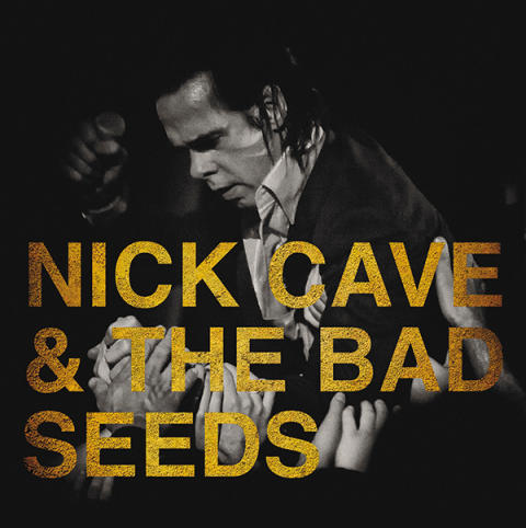 Nick Cave & The Bad Seeds till Ericsson Globe
