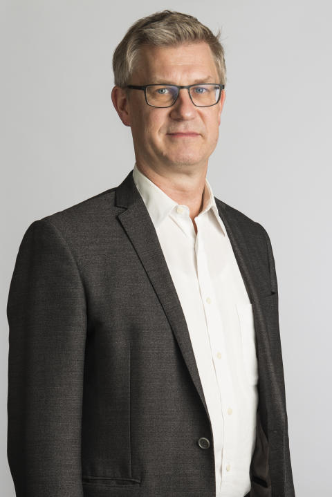 Olle Samuelson, FoI-strateg IQ Samhällsbyggnad