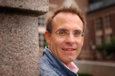 Örjan Gustafsson