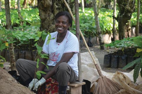 Mondelēz International Establishes New Partnership to Protect Forests in Ghana