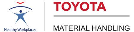 Ny kampanjstart: Toyota fortsätter sitt samarbete med EU-OSHA för ett hälsosamt arbetsliv