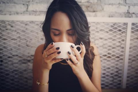 Kaffe: en verden af smag