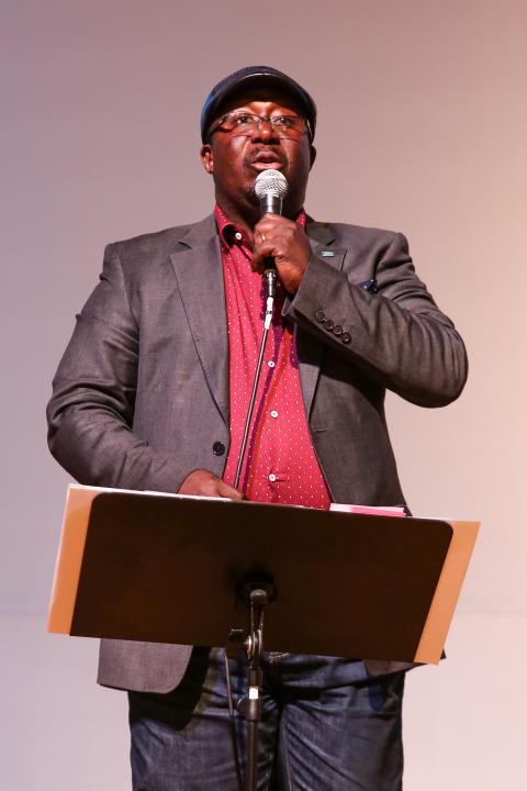 Roger Buhendwa