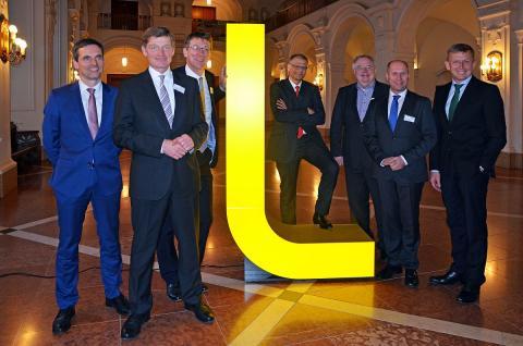 Wir sind Leipziger - LVV-Gruppe mit einheitlichem Auftritt und neuer Marke