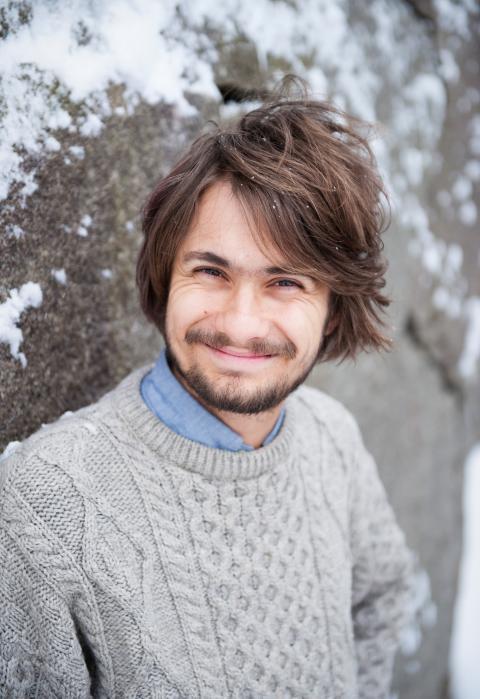 Jonas Hentati-Sundberg