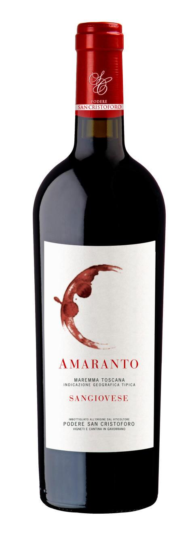 Amaranto San Cristoforo
