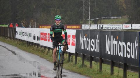 NorgesCup nr.5 Sykkelkross