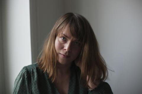 Agnes Gerner