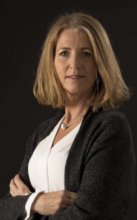 Karolina Nilsson, The Lazy Tailor AB