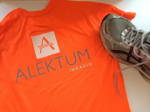 Alektum Inkasso - Alektum Inkasso supports Brain Athletics