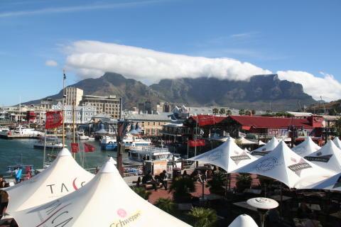 Petit Hotel expanderar i Sydafrika