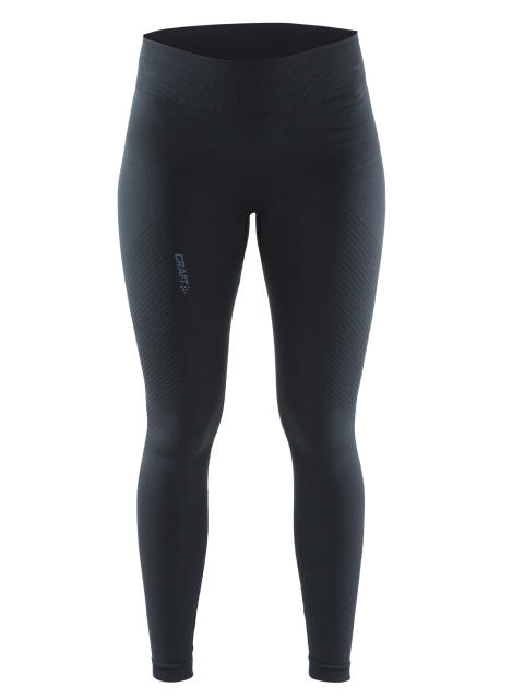 Seamless touch tights