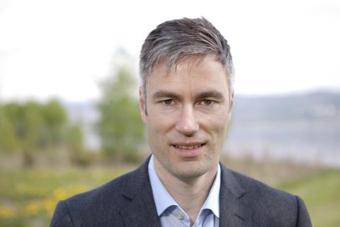Espen Olsen - Informasjonssjef i Toyota og Lexus
