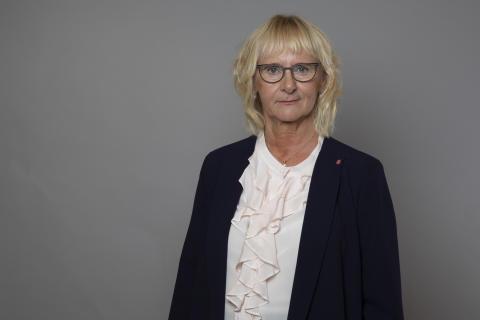 Pressinbjudan:Civil- och konsumentminister Lena Micko besöker Göteborg för samtal om delningsekonomi