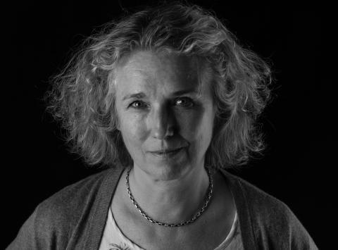 Åsa Söderberg leder Skånes Dansteater till sommaren 2019