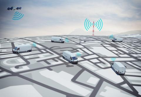 How is geolocation helping businesses run more effectively?