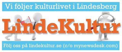 Veckans nyhetsbrev från LindeKultur (vecka 10)
